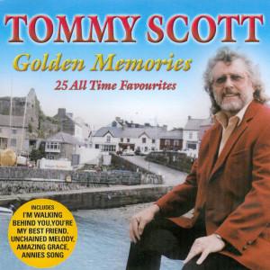 Album Golden Memories from Tommy Scott