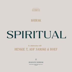 Album Spiritual from BOEF