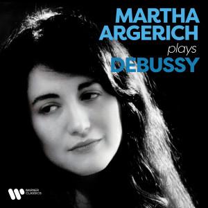 Martha Argerich的專輯Martha Argerich Plays Debussy