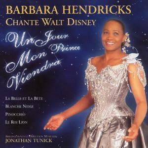 Album Barbara Hendricks chante Walt Disney from Barbara Hendricks
