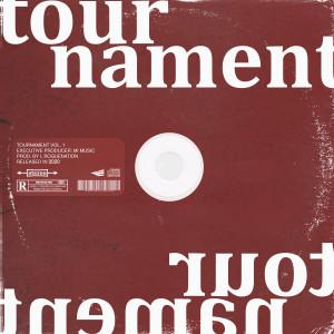 Album Tournament (feat. JUSTHIS, TakeOne, Ja Mezz & Xbf) from 저스디스
