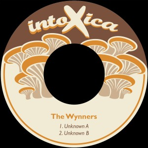 The Wynners的專輯Unknown