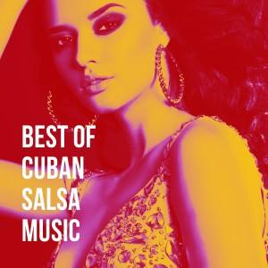 Album Best Of Cuban Salsa Music from Latin Music All Stars