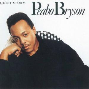 Peabo Bryson的專輯Quiet Storm