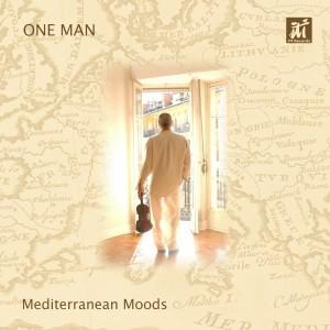 Album Mediterranean Moods from One Man