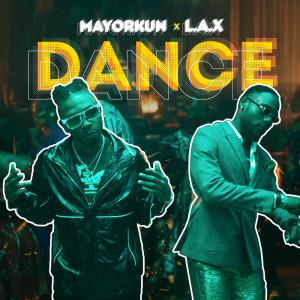 Album Dance from Mayorkun