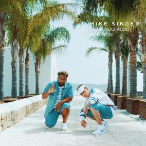 Album Bon Bon (feat. Ado Kojo) from Mike Singer