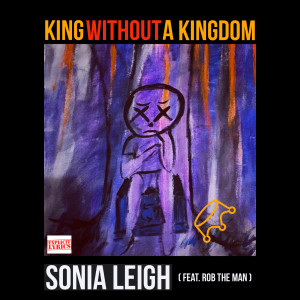 Album King Without a Kingdom from Sonia Leigh
