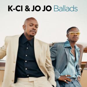 K-Ci & JoJo的專輯Ballads