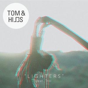 Album Lighters from Troi