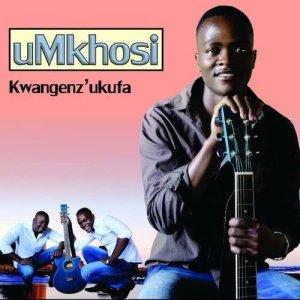 Album Kwangenz' uKufa from uMkhosi