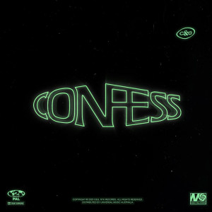Album Confess from GXNXVS