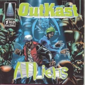 อัลบั้ม ATLiens