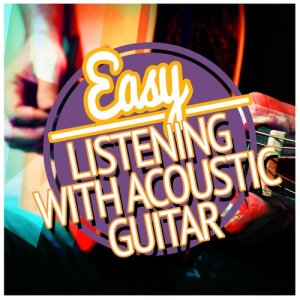 Album Easy Listening with Acoustic Guitar from Guitar Acoustic