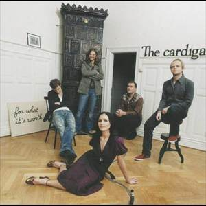 Album For What It's Worth from The Cardigans