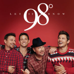 Album Let It Snow from 98 Degrees