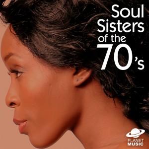 The Hit Co.的專輯Soul Sisters of the 70'äôs
