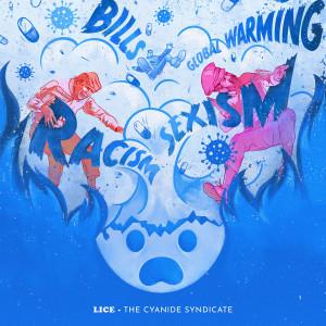 Album Lice from Nacho Picasso