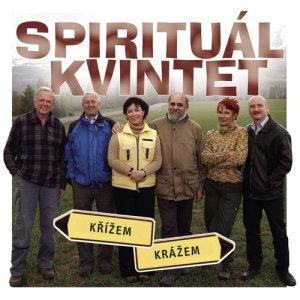 Album Krizem Krazem from Spirituál Kvintet