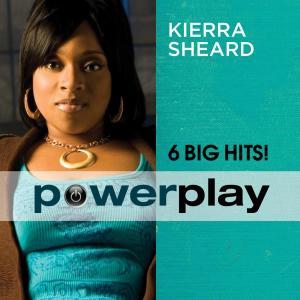 Power Play 2009 Kierra Sheard
