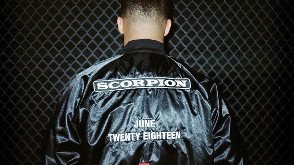 """Lima Hal Dibalik Album """"Scorpion"""" dari Drake"""