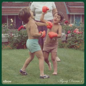 Album Six Words from Elbow