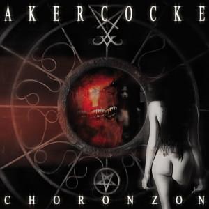 Album Choronzon from Akercocke