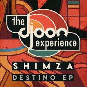 Album Destino EP from DJ Shimza