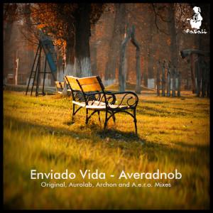 Album Averadnob from Enviado Vida