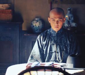 Album Shi Yue Wei Cheng from 钟汉良