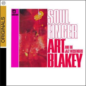 Soul Finger 2009 Art Blakey