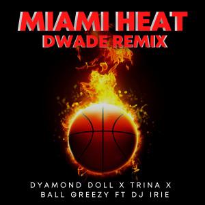 Album Miami Heat from Trina