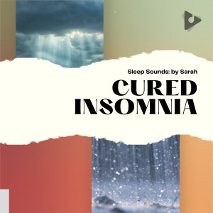 Easy Sleep Music的專輯Cured Insomnia