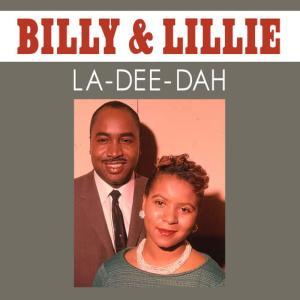 Album La Dee Dah from Billy and Myla