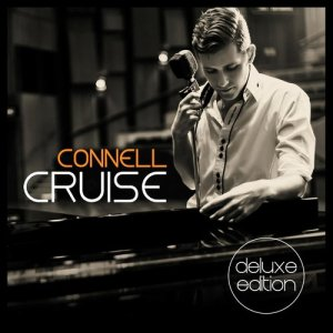 Listen to Not Just Friends (Acoustic Version) song with lyrics from Connell Cruise