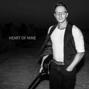 Album Heart Of Mine Single from John Niel