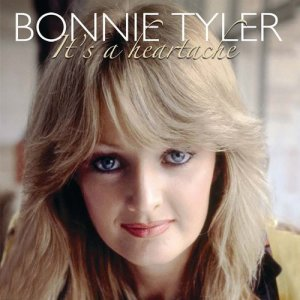 Bonnie Tyler的專輯It's a Heartache