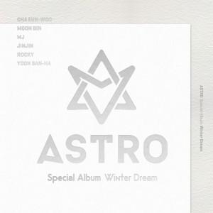 ASTRO的專輯Winter Dream