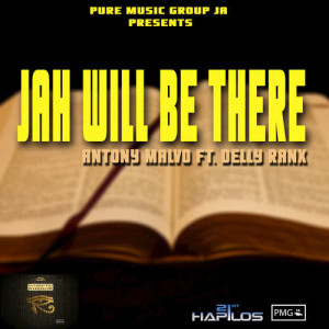 Album Jah Will Be There - Single from Delly Ranx