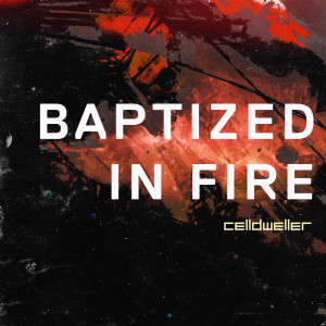 Album Baptized In Fire from Celldweller