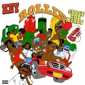 Album Rollin (Explicit) from Key!