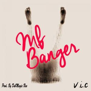 Album Go To Work (MF Banger) - Single from V.I.C.