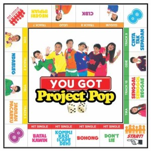 You Got dari Project Pop
