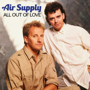 Air Supply的專輯All Out Of Love