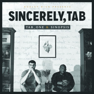 Album Sincerely, Tab (Explicit) from Tab-One