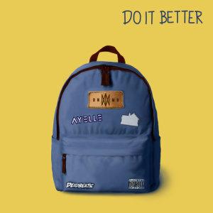 Album Do It Better from DNMO