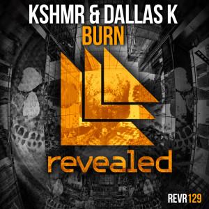 Listen to Burn song with lyrics from KSHMR