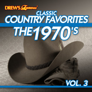 The Hit Crew的專輯Classic Country Favorites: The 1970's, Vol. 3
