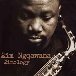 Album Zimology from Zim Ngqawana