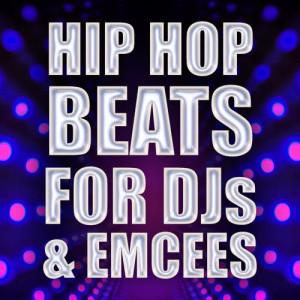 Album Hip Hop Beats For DJs & Emcees from DJ Hip Hop Masters